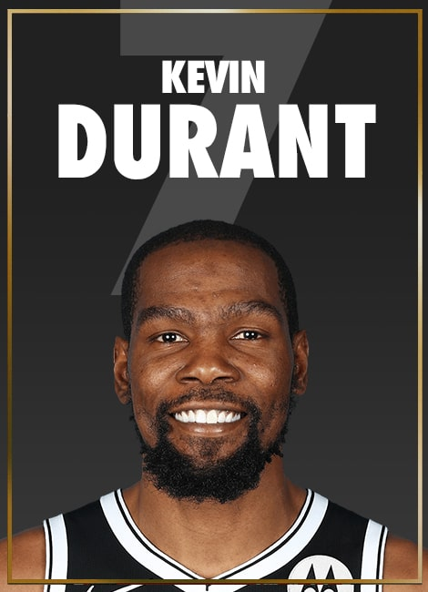 Kevin Durant - Kevin Durant's shoes and clothing - skstore.eu