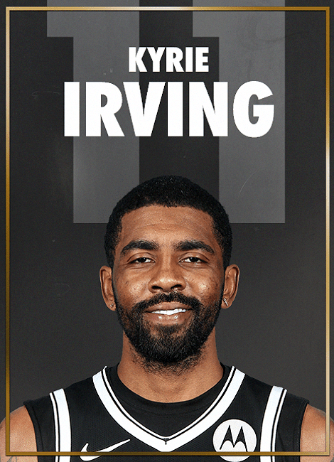 Kyrie Irving - Kyrie Irving's shoes and clothing - skstore.eu