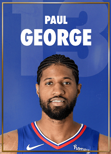 Paul George - shoes and clothing - skstore.eu