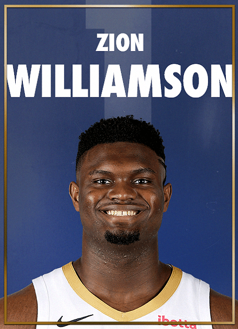 Zion Williamson - Zion Williamson shoes and clothing - skstore.eu